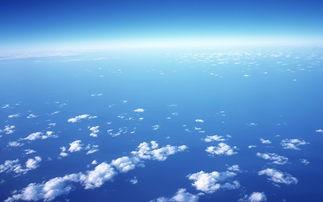 蓝天白云天空背景阳光天空太阳阳光图片素材 模板下载 2.01MB 其他大...