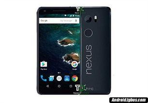 谷歌Nexus Sailfish详细配置曝光 5英寸旗舰