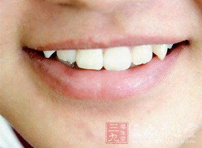 牙龈出血了?
