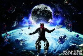 《死亡空间2》典藏版介绍