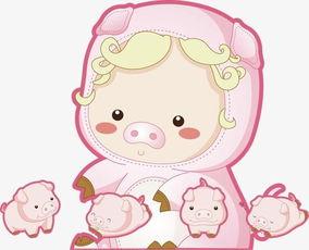 猪农历二月生宝宝起名大全
