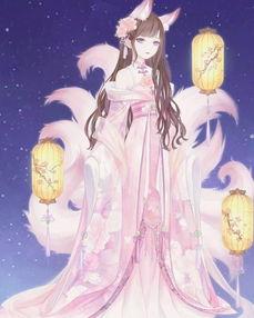 十二星座专属奇迹暖暖装扮,每一款都很美,巨蟹座是广袖流仙裙