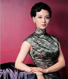 描写穿旗袍美美心情的经典语录