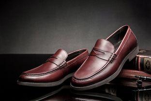 男士皮鞋品牌排名
