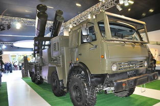 土耳其秀中国血统火箭炮