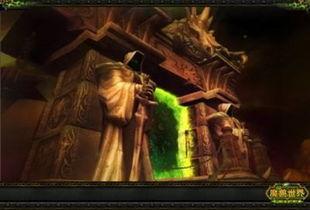 魔兽世界 还原海加尔山圣战中被玩家曲解的5大事实