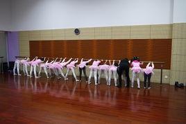 去少年宫舞蹈唱歌