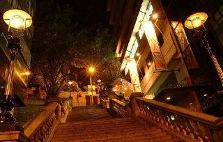 香港性价比高的四星酒店