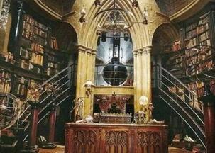 魔都惊现霍格沃茨魔法书店 就在虹口