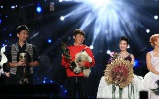 第一季蒙面歌王总决赛羊驼孙楠获冠军年度歌王流浪者沙宝亮亚军