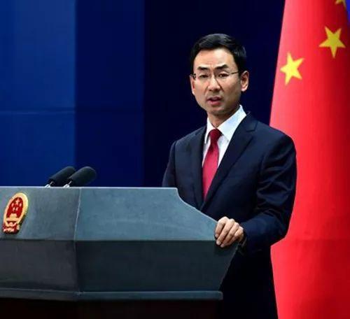 外交部 中国政府从不承认所谓 阿鲁纳恰尔邦