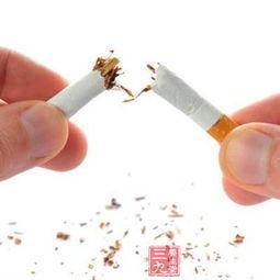 戒烟5年能使癌症发生率降低一半