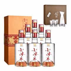 水井坊酒价格表52度多少钱一瓶(水井坊白酒多少钱)