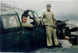 神州大地的上空,我们来保卫 美军飞虎队兵人在线