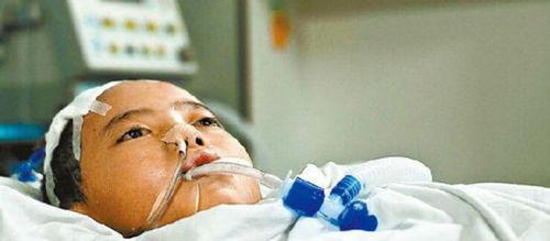 11岁小孩梁耀艺临终前捐器官救人