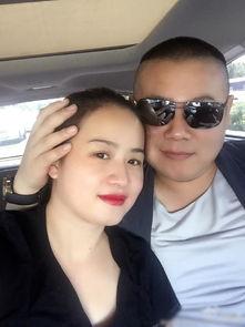 岳云鹏和妻子郑敏