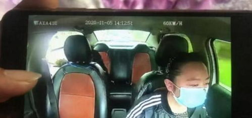 武汉女子乘坐出租车途中跳车,车主我们开出租的受不起这个惊吓