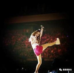 这个站在韩国歌谣界顶端的女子偶像 凭什么能red十年