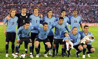 2018世界杯乌拉圭有哪些人
