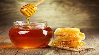 养花中蜂蜜的妙用