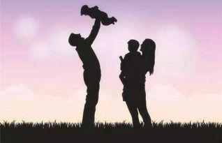 表达陪伴孩子的句子说说心情