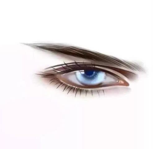 四只眼睛哪只最好看心理测试
