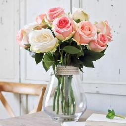 玫瑰花插花技巧  别人送的玫瑰花怎么养