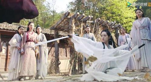 导演蒋家骏原计划拍完金庸三部曲,却因倚天饱受吐槽将放弃