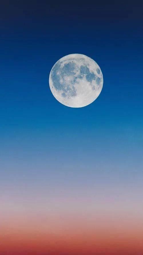 关于月光的诗句