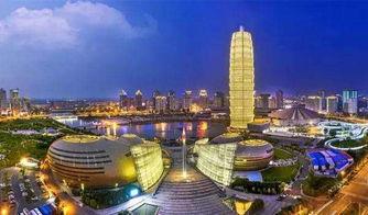 河南2018前三季度各市GDP排名郑州傲视群雄,济源鹤壁漯河垫底