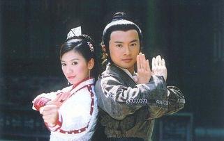 演过成昆的演员 樊少皇帅气,刘家辉邪气,只有他才是混元霹雳手