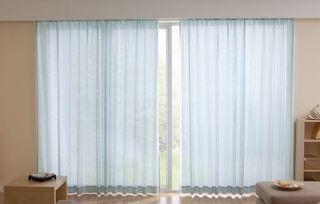南面窗簾顏色風水