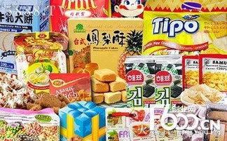食品品牌有哪些(全国知名甜品连锁)