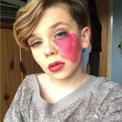 小男生化妆需要什么