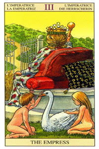 塔罗占卜:和前任分手后还是想他是否还能复合(六爻占卜,他喜欢我么