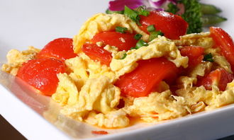 家常番茄炒鸡蛋的做法大全家常做法