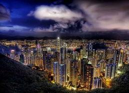 香港免费景点推荐