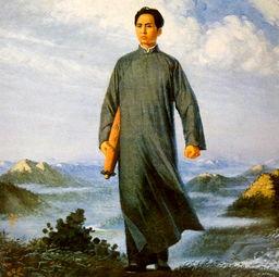 毛泽东年轻时这样过暑假 不带一分钱,旅行三个月