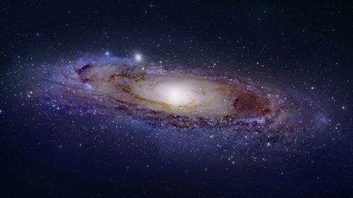图:银河系外银盘翘曲示意图