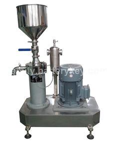 FM CJ型 在线高速高剪切型分散机