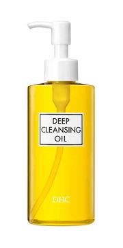 淡妆能用dhc卸妆油吗