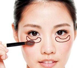 化妆高光笔怎么用