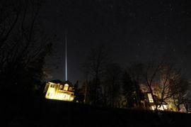 双子座流星雨今晚降临 盘点七大著名流星雨