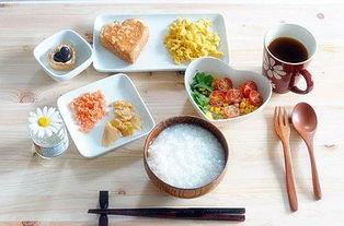 经期早餐食谱大全