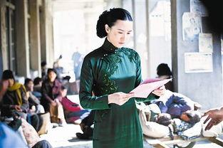 电视剧 四十九日 祭 中,宋佳饰演的玉墨有风情,更有傲骨 宋佳 相信 不虐不成戏 本报记者 刘桂芳