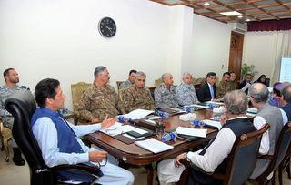 巴基斯坦降低与印度外交关系级别并中断双边贸易