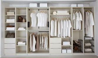 孩子屋里衣柜做多大的