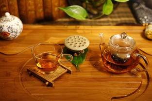 满庭芳茶叶