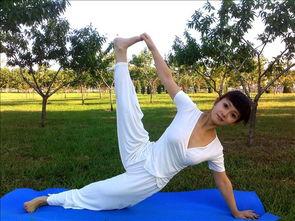 活动无忧 瑜伽第一课 瘦身