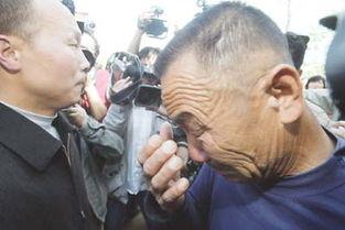 湖北杀妻冤案当事人佘祥林获释两大悬疑待解